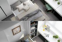 2nd Bedroom/ Study