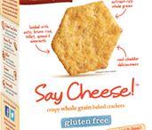 Gluten Free Favorites / by Lisa Vrooman, ASP, IAHSP
