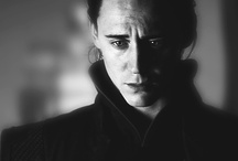 Tom Hiddleston <3 / by Kira Hoskey