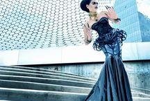 Mexican Fashion | Moda Mexicana