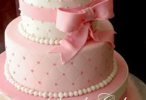 Addison's 1st Birthday :)