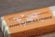 French Chocolate Bars