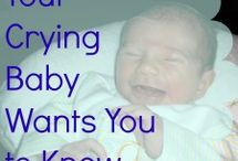 Pregnancy, Babies and Kids (u never know) / by Michelle Konstantopoulos