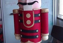 Nutcrackers  / by Amanda Haines