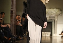Style and fashion / by Kathleen Hampton