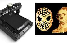 3D Printing / All things 3D printed