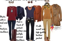 2014 Learn How to Style Clothes