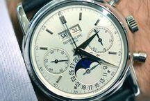 Relojes / Time