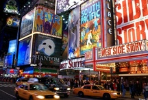 Times Square NYC / I love Times Square the place to be!