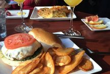 DMV Brunches / Need suggestions for brunch spots in the DMV? Look no further!
