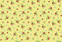 Fabric / by Becca Farmer