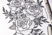 Arte de tatuajes