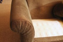 upholstery and Slipcover