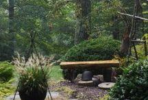 Creating a Beautiful Vegetable Garden / Landscape design ideas by Mary Palmer Dargan, a landscape architect based in Atlanta, GA