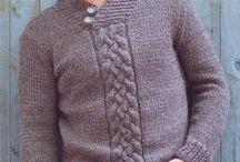 Sweter para benja