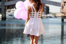Dream Fashion Closet / by Liza Arceo