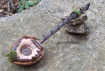 μουσικα οργανα-χομπυ