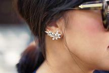 Bijoux / Jewelry