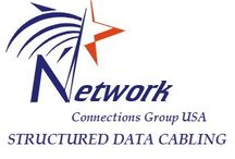 Structured Data Cabling Installations / Whether you're looking to install a Cat5e, Cat6, Cat6a, or Fiber Optic cabling network, Network Connections Group USA has the experience to build a world class communications infrastructure for your business.  Cable Labels, Wire Labels, Equipment Labels, Belden, AMP NETCONNECT, TE, Data Cables, CAT5e, CAT6, Patch Cords, Patch Leads, Self-Laminating, Self-Adhesive, Wrap-Around, Marking, Markers, cable markers.