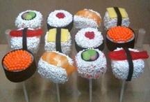 Popcakes o cakepops
