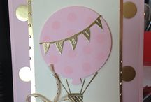 Stampin' Up!® - Celebrate Today / by Rochelle Blok, Independent Stampin'  Up! Demonstrator