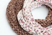 Knitting - JEWELRY