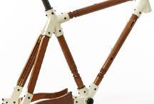 sepeda kayu