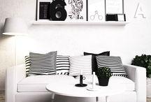 Interiors / amazing interiots