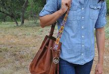 arloom Sedona Bucket Bag