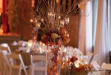 Fall Wedding / MIIIIINE!