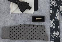 What To Wear: Black Tie