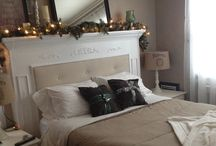 Bedroom Remodel / by Heather Zink