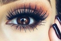 lashes extensions styles