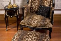 leopard is my color