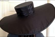 Tworzenie kapelusza