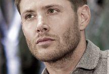 SPN - Dean/ Jensen / Jensen Ackles / Dean Winchester