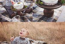 Weston's cake Smash