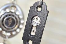 Salvage Treasures / Jewelry