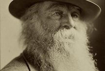 Poets with impressive beards