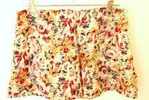 handmade clothing