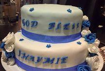 Bday cake 2016