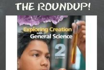 Apologia science middle school / by Dana Messina