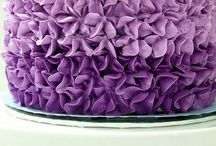 Cakes & decorations