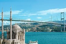 Bosphorus Cruise And Two Continents Tour