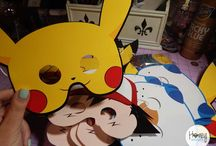 All things pokemon