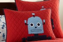 robots / by Sarah Löcker