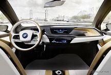 EV BMW
