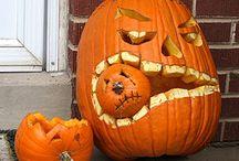 Ideas for Samhain / by Ally Brehl