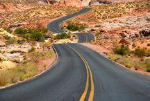 Road trip États Unis