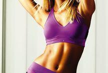 Fashion: Hot Gym Gear / I just wanne sweat!